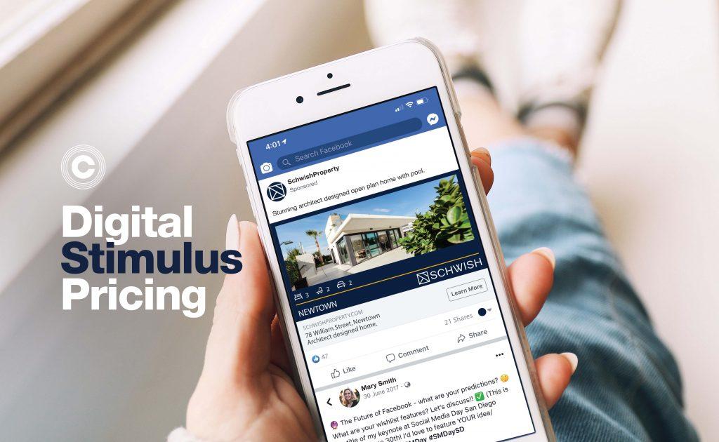 targeted digital marketing for real estate