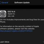 Apple IOS 14 Impacts on Digital Marketing.